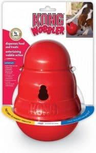 Kong Snack Dispenser Wobbler