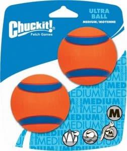 chuckit bal