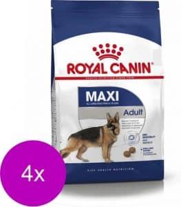 royal canin brokken